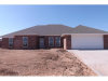 Photo of 1804 Puma Drive, Altus, OK 73521 (MLS # 284995)