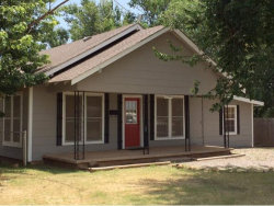 Photo of 1728 N Missouri, Mangum, OK 73554 (MLS # 285006)