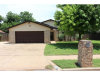 Photo of 708 Rosehaven Drive, Altus, OK 73521 (MLS # 285251)