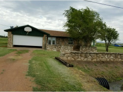 Photo of 20433 E COUNTY ROAD 155, Blair, OK 73526 (MLS # 285402)