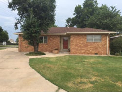 Photo of 429 W Monroe, Mangum, OK 73554 (MLS # 285521)