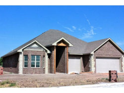 Photo of 1409 Dustbowl Lane, Altus, OK 73521 (MLS # 285569)
