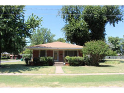 Photo of 301 N Kentucky, Mangum, OK 73554 (MLS # 285576)