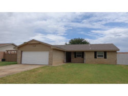 Photo of 720 Hayes st, Altus, OK 73521 (MLS # 285585)