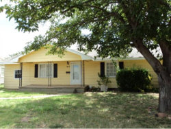 Photo of 1812 Oklahoma Dr., Altus, OK 73521 (MLS # 285637)