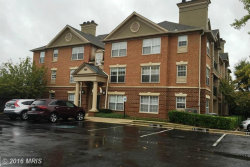 Photo of 408 Ridgepoint #16, Gaithersburg, MD 20878 (MLS # MC9558967)