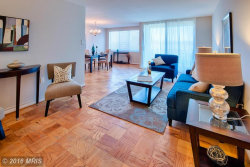 Photo of 10201 Grosvenor Pl #1011, North Bethesda, MD 20852 (MLS # MC9610997)
