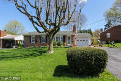Photo of 206 Woodpoint Ave, Hagerstown, MD 21740 (MLS # WA8615627)