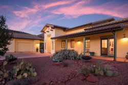 Photo of 3600 Red Rock Loop, Sedona, AZ 86336 (MLS # 512210)