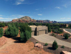 Photo of 3420 Navoti, Sedona, AZ 86336 (MLS # 515419)