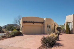 Photo of 105 Bell Wash, Sedona, AZ 86351 (MLS # 515457)