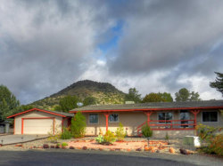 Photo of 125 Moonlight, Sedona, AZ 86336 (MLS # 515495)