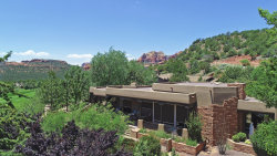 Photo of 35 Paseo Del Oro Drive, Sedona, AZ 86336 (MLS # 517583)