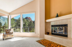 Photo of 115 Juniper Tr, Sedona, AZ 86336 (MLS # 517600)