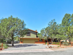 Photo of 285 Hohokam Drive, Sedona, AZ 86336 (MLS # 517651)
