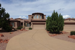 Photo of 80 Rio Sinagua, Sedona, AZ 86351 (MLS # 517662)