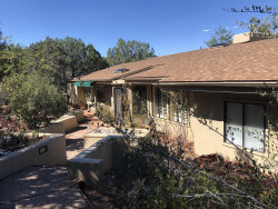 Photo of 201 Calle Privado, Sedona, AZ 86336 (MLS # 517697)