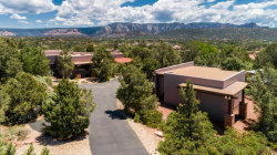 Photo of 100 Kiva Drive, Sedona, AZ 86336 (MLS # 519831)