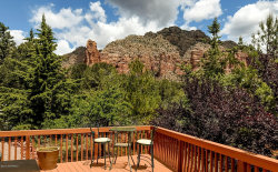 Photo of 240 Quail Hollow Drive, Sedona, AZ 86351 (MLS # 519837)