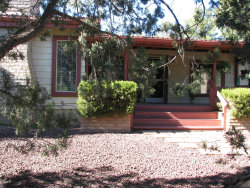 Photo of 155 Stardust Lane, Sedona, AZ 86336 (MLS # 519877)