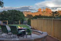 Photo of 140 Schuerman Drive, Sedona, AZ 86336 (MLS # 519879)