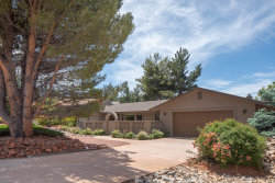 Photo of 145 S Broken Arrow Way, Sedona, AZ 86351 (MLS # 519884)