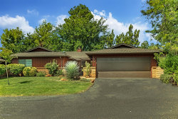 Photo of 55 Cathedral Rock Drive, Sedona, AZ 86351 (MLS # 520965)