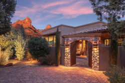 Photo of 30 Canyon Shadows Drive, Sedona, AZ 86336 (MLS # 520976)