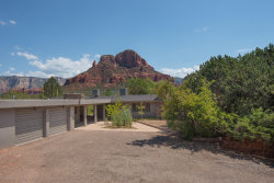 Photo of 80 Castle Rock Tr, Sedona, AZ 86336 (MLS # 521052)