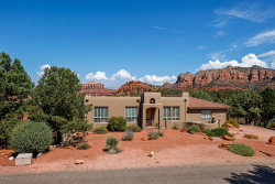 Photo of 420 Montazona Tr, Sedona, AZ 86351 (MLS # 521056)