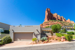 Photo of 153 Shadow Mountain Drive, Sedona, AZ 86336 (MLS # 521182)