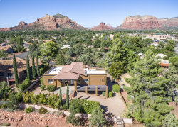 Photo of 210 Indian Ruin Rd, Sedona, AZ 86351 (MLS # 521294)