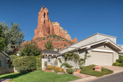 Photo of 139 Shadow Mountain Drive, Sedona, AZ 86336 (MLS # 521452)