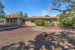 Photo of 210 Flaming Arrow Way, Sedona, AZ 86336 (MLS # 521470)