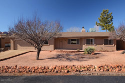 Photo of 53 Bell Rock Drive, Sedona, AZ 86336 (MLS # 521982)