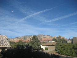 Photo of 15 Johnny Guitar Circle, Sedona, AZ 86336 (MLS # 521984)
