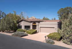 Photo of 120 Alexandria Rd, Sedona, AZ 86336 (MLS # 522617)