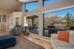 Photo of 325 E Ridge Rd, Sedona, AZ 86336 (MLS # 522633)