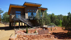 Photo of 395 Chavez Ranch Rd, Sedona, AZ 86336 (MLS # 522680)