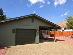 Photo of 25 Borden Drive, Sedona, AZ 86336 (MLS # 522709)