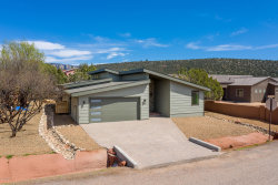 Photo of 100 W Hummingbird Lane, Sedona, AZ 86336 (MLS # 522776)