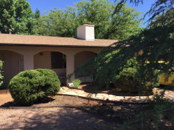 Photo of 95 Horse Canyon Drive, Sedona, AZ 86351 (MLS # 523274)