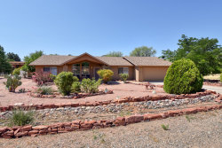 Photo of 365 Verde Valley School Rd, Sedona, AZ 86351 (MLS # 523447)