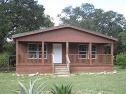 Photo of 1127 Deer Trail, Fredericksburg, TX 78624 (MLS # 74635)