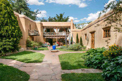 Photo of 831 El Caminito, Santa Fe, NM 87505 (MLS # 201504586)