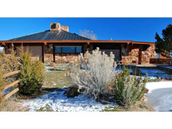 Photo of 127 Horcado Ranch Road, Santa Fe, NM 87506 (MLS # 201505471)
