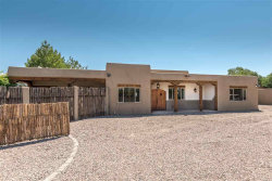 Photo of 956 Acequia De Las Joyas, Santa Fe, NM 87505 (MLS # 201703059)