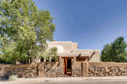 Photo of 933 A ALTO ST, Santa Fe, NM 87501 (MLS # 201703200)