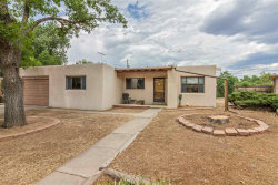 Photo of 1803 San Felipe Circle, Santa Fe, NM 87505 (MLS # 201703208)
