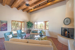 Photo of 5 Espira Road, Santa Fe, NM 87508 (MLS # 201703231)